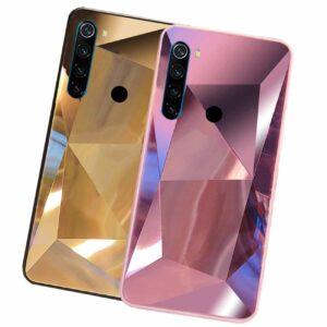 قاب الماسی شیائومی Diamond Luxury Cover | Redmi Note 8