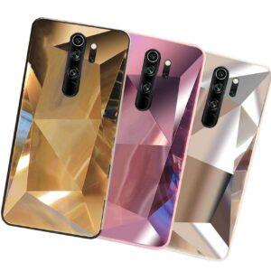 قاب براق الماسی شیائومی Shiny Diamond Case | Redmi Note 8 Pro