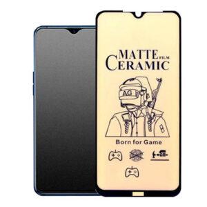 محافظ صفحه مات سرامیکی شیائومی Ceramics Matte Film | Redmi Note 8T