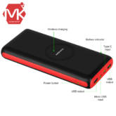 پاور بانک momax wireless power bank