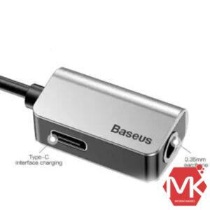 کابل تبدیل Baseus type-c Converter cable