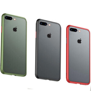 قاب محافظ هیبرید آیفون ShockProof Hybrid Case iphone 7 Plus | 8 Plus