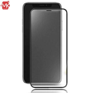 محافظ مات نمایشگر آیفون Frosted Matte Glass | iphone XR