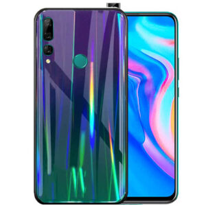 قاب لیزری هواوی Baseus Laser Case Honor 9X | Y9 Prime 2019