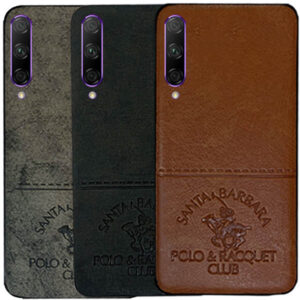 قاب محافظ پولو Cloth Pattern POLO Vintage Case | Y9S