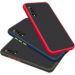 قاب محافظ هیبرید سامسونگ Silicone Hybrid Case | Galaxy A70