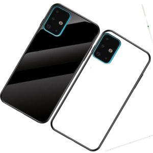 قاب شیشه ای براق سامسونگ Shine Glass Cases | Galaxy A71