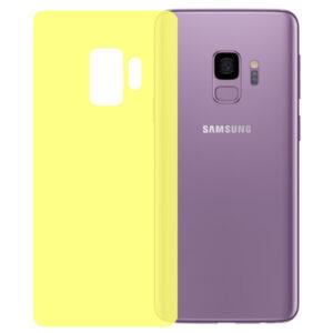 محافظ نانو پشت گوشی سامسونگ Nano Back Protector | Galaxy S9