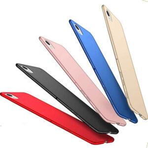 قاب ژله ای سونی Slim Matte TPU Case Xperia Z4 | Z3 Plus