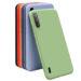 قاب سیلیکون اوریجینال شیائومی Silicone Cover Mi 9 Lite | Mi CC9