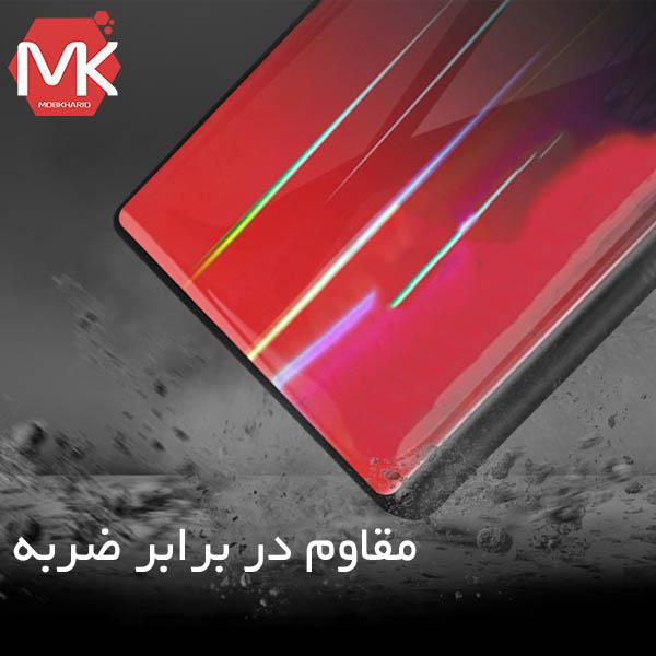 قاب شیشه ای لیزری شیائومی Baseus Laser Case Redmi K20 | K20 Pro