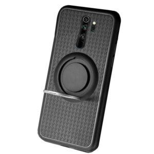 قاب حلقه مگنتی شیائومی Magnetic Ring iface Case | Redmi Note 8 Pro