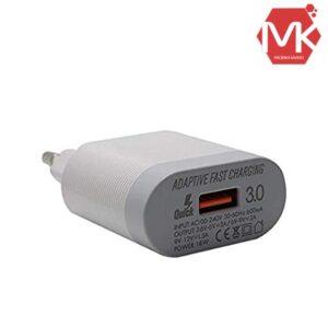 شارژر دیواری ldnio A303Q charger