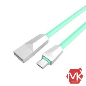 کابل شارژ ldnio ls26m micro USB charging cable