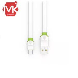 کابل شارژ ldnio ls35c type-c 2meter charging cable