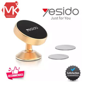 پایه نگهدارنده گوشی yesido c56 magnetic suction