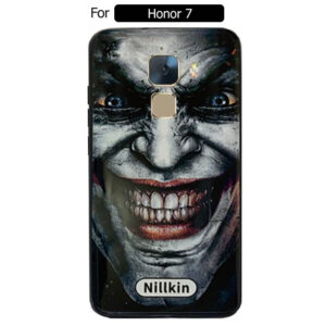 قاب جوکر آنر Soft Painted Joker Case | Honor 7