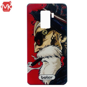 قاب طرحدار آنر Boter Painted Smoking Case | Honor 7