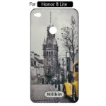 buy price honor 8 lite nillkin city design back cover قاب گوشی