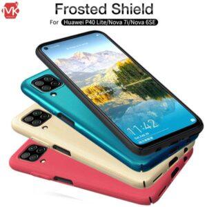 قاب نیلکین هواوی Frosted Shield Nillkin Case P40 Lite | Nova 6 se | Nova 7i