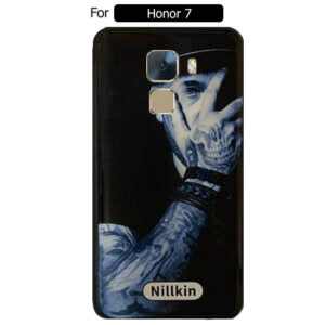 قاب طرح دار آنر Nillkin Alone Man Design Case | Honor 7