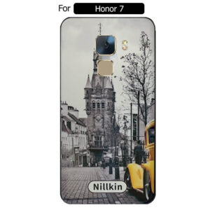قاب طرح دار آنر Nillkin City Design Cover | Honor 7