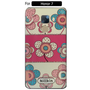قاب محافظ آنر Nillkin Painted Colorful Case | Honor 7