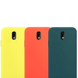 قاب سیلیکون اصل نوکیا Liquid Silicone Cover | Nokia 2.2