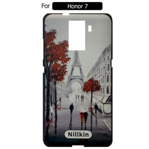 قاب طرح پاریس آنر Nillkin Rainy Paris Case | Honor 7