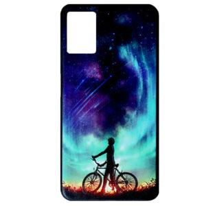 قاب طرح دار سامسونگ Bright Night Painted Cover | Galaxy A51