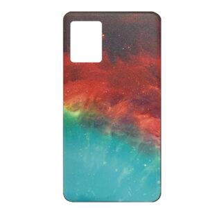 قاب طرحدار سامسونگ Designed Colorful Cover | Galaxy A51
