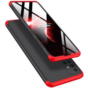 قاب محافظ 360 درجه سامسونگ Full Cover GKK Case | Galaxy A51