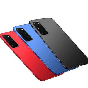 قاب ژله ای سامسونگ Ultra-Slim TPU Case | Galaxy S20 Plus