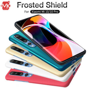 قاب نیلکین شیائومی Frosted Shield Nillkin Case Mi 10 | Mi 10 Pro