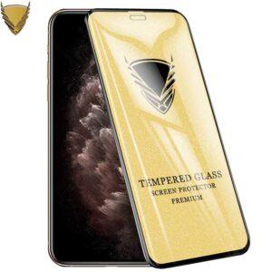 محافظ نمایشگر آیفون Golden Armor OG Glass iphone XS Max | iphone 11 Pro Max