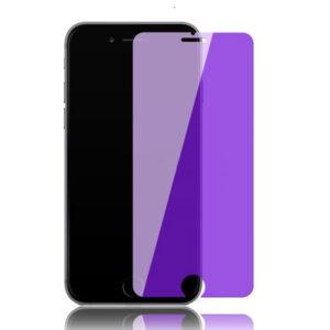 محافظ نمایشگر آنتی-بلو آیفون Anti-Blue Glass | iphone 7 Plus | 8 Plus