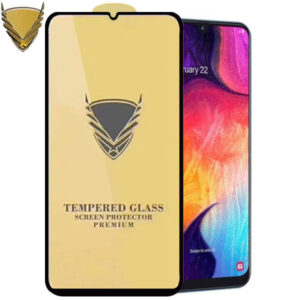 محافظ صفحه گلدن آرمور شیائومی Golden Armor OG Glass | Galaxy A20