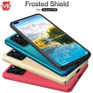 قاب نیلکین هواووی Frosted Shield Nillkin Case | Huawei P40
