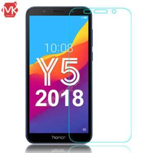 محافظ صفحه هواوی Screen Glass Y5 Lite 2018 | Y5 Prime 2018