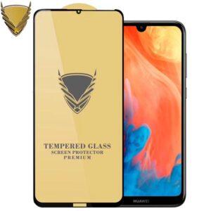 محافظ صفحه گلدن هواوی Golden Armor OG Glass Y7 2019 | Y7 Prime 2019