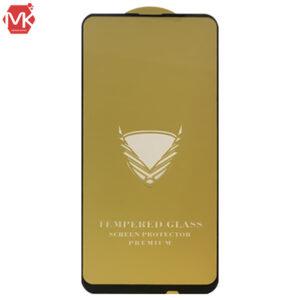 محافظ صفحه طلایی هواوی Golden Armor Glass | Y9s | Y9 Prime 2019 | Honor 9X