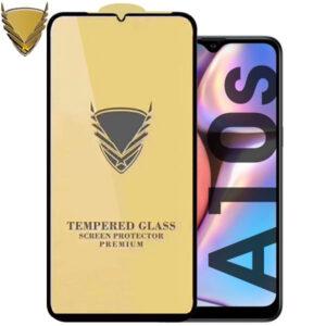 محافظ صفحه روکش سخت سامسونگ Golden Armor OG Glass | Galaxy A10s