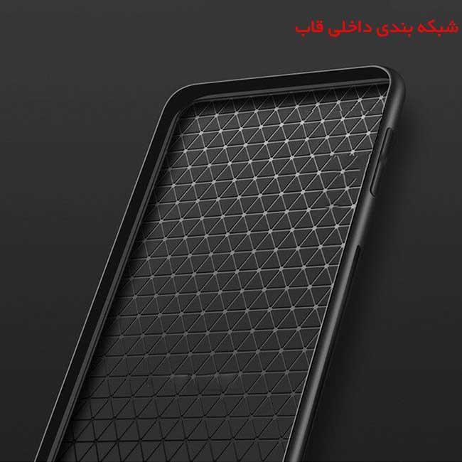 قاب گوزنی سامسونگ Classic Design Deer Case | Galaxy A70