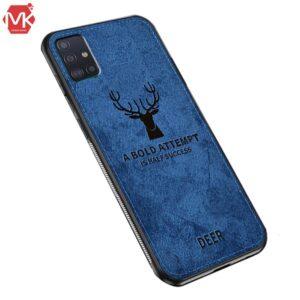قاب محافظ گوزنی سامسونگ Classic Deer Cover | Galaxy A71