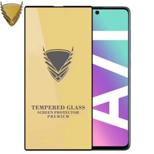 محافظ صفحه روکش سخت سامسونگ Golden Armor OG Glass   Galaxy A71