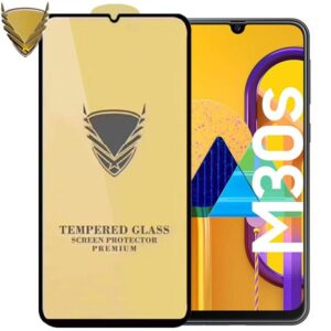 محافظ صفحه سامسونگ Golden Armor OG Hard Glass | Galaxy M30s
