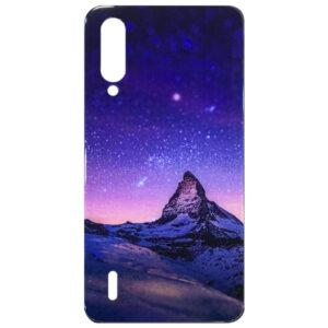 قاب سرامیک شیائومی UV Coated Starry Sky Case Mi CC9 | Mi 9 Lite