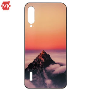 قاب سرامیکی شیائومی UV Coated Shiny Painted Mount Cover | Mi A3 | M iCC9e