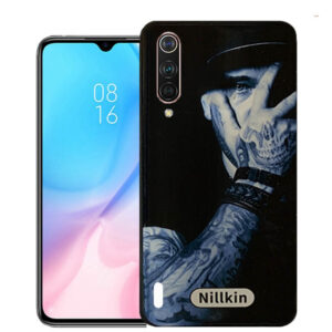 قاب محافظ شیائومی Nillkin Tattoo Man Case | Mi CC9 | Mi 9 Lite