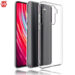 قاب پشت طلق شیائومی Liquid Clear Case | Redmi Note 8 pro